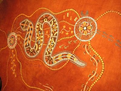 Aboriginal Wege