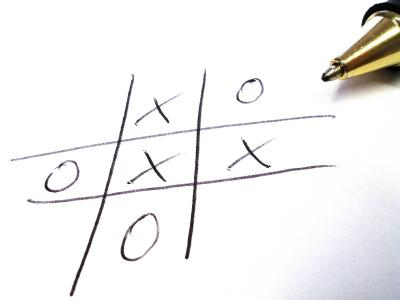 x o x