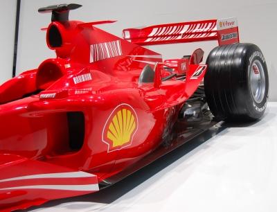 F1 Ferrari 2