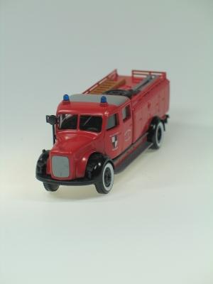 Feuerwehr Modellauto