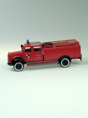 Modellauto Feuerwehr