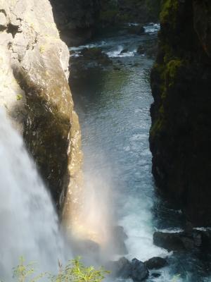 Wasserfalll