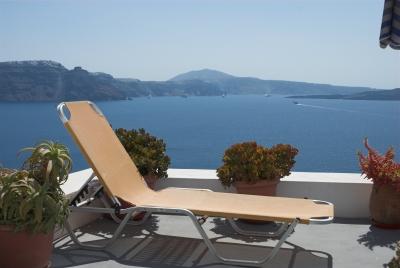 Wunderschönes Santorini 02 Entspannung Pur