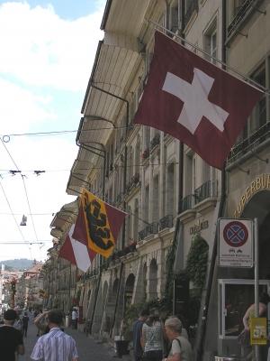 Eindeutig: Bern