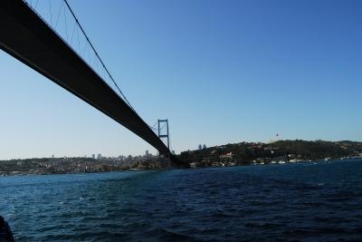 Bosporos Brücke