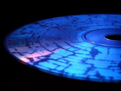 Mikrowellen-CD