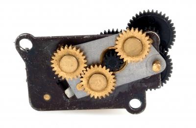 Miniaturgetriebe