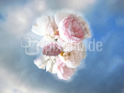 himmlisches Bouquet