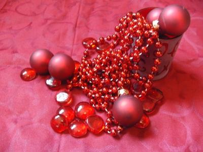 Weihnachtsdeko  II