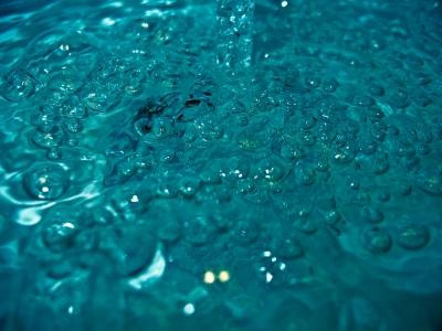 Wasser...
