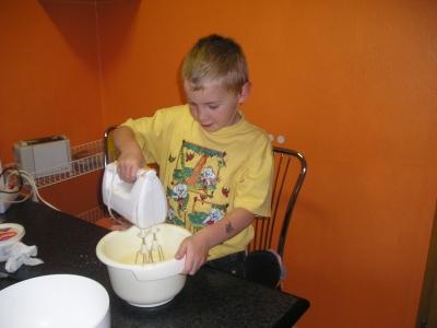 Plätzchenbäcker 1