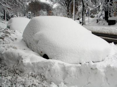 wo ist mein Auto ?