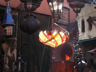 Aladdins Lampen