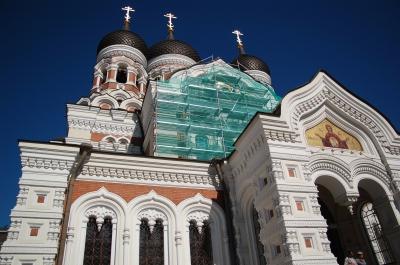 Alexander Newski Kathedrale 2