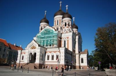 Alexander Newski Kathedrale 4