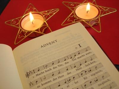 Singen im Advent