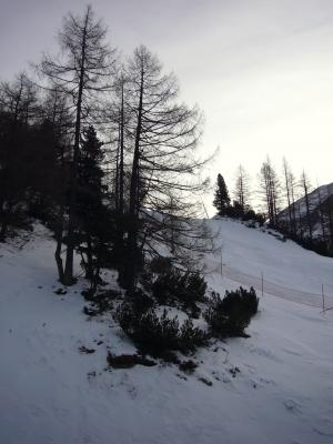 Obertauern - Abseits der Piste