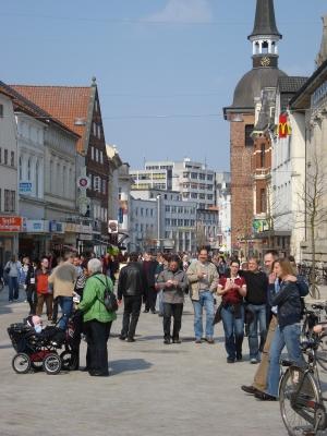 Oldenburgs City