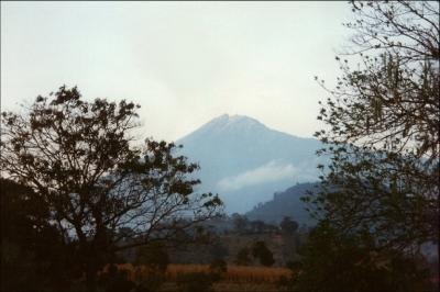 Der Mt. Meru