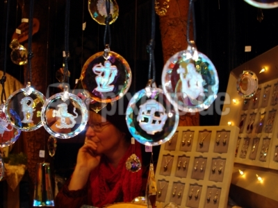 Weihnachtsmarkt.......