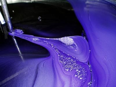 Mischmasch blau 085