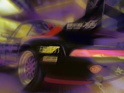 JGTC Porsche
