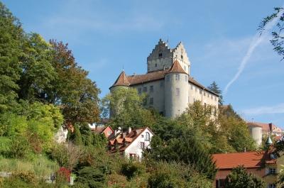 Altes Schloss in Meersburg