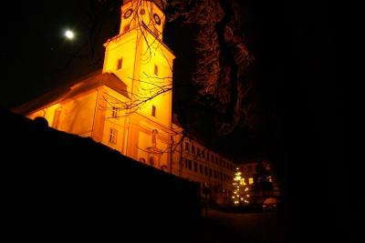 Kloster St.Trudpert im Münstertal