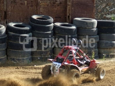 Offroad Buggy Extreme