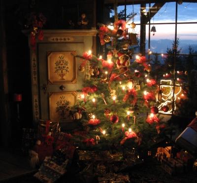 Weihnachtsidyll