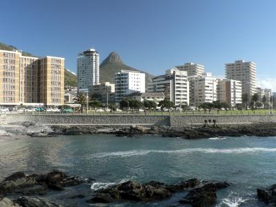 Kapstadt Sea Point