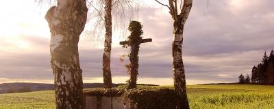 Bauernschlachtdenkmal