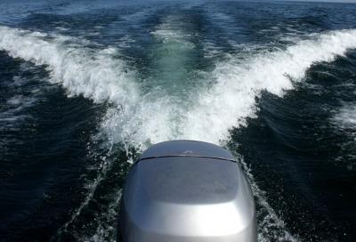 Kielwasser 1