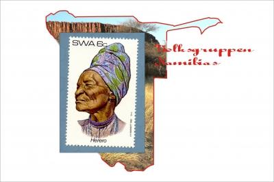 Volksgruppen Namibias 2 Hereros