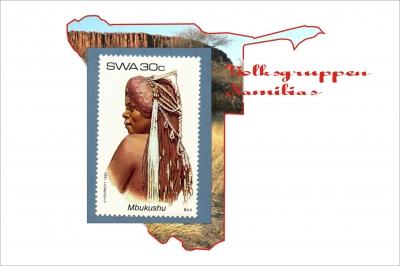 Volksgruppen Namibias 3 Mbukushus