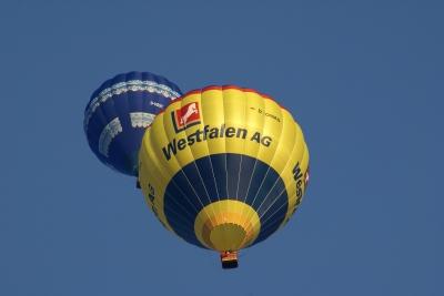 Westfalen-Flieger