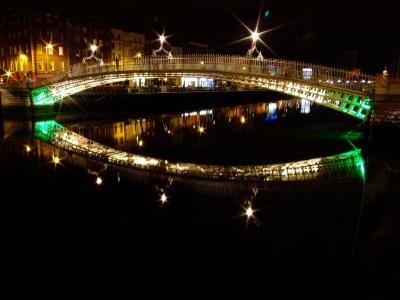 Dublins Brücken