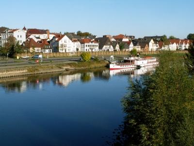 Minden - Fischerstadt