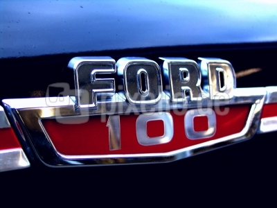 FORD 100 USA