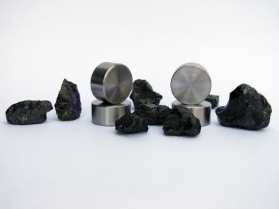 Kohle und Stahl