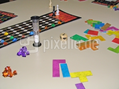 Gesellschaftsspiel 03