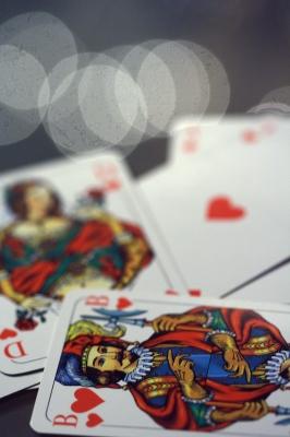 Kartenspiele II