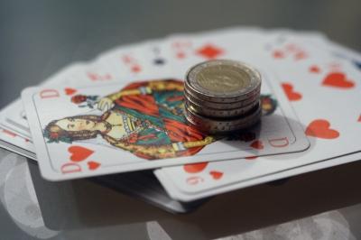 Kartenspiele I
