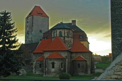 Burg Querfurt II