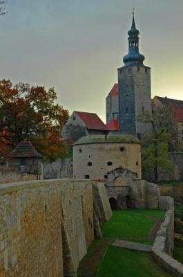 Burg Querfurt IV