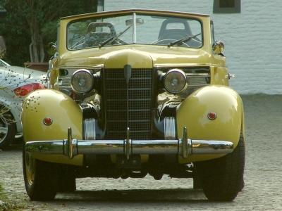 Buick ???