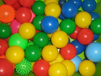 Spielbälle