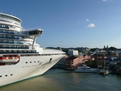 Karibik Kreuzfahrt New York mit der Norwegian Gem_1