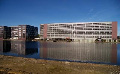 Impression Innenhafen Duisburg #19