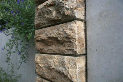 Natur oder Beton